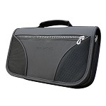 TekNmotion 120 CD/DVD Black On Black Carry Case