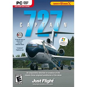 727 Captain for PC