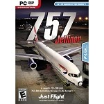 757 Jetliner Expansion Pack for PC