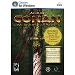 Age of Conan: Rise of The Godslayer Gold Edition for PC