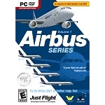 Airbus Series Vol.1 Expansion for Flight Simulator X/2004