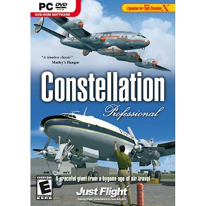 Constellation Professional for PC