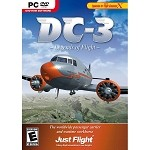 DC-3 Legends of Flight for PC