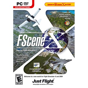 FScene X Expansion Pack for PC