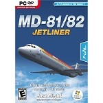 MD-81/82 Jetliner for PC