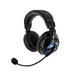 TekNmotion PulseWave V2 Gaming Headset