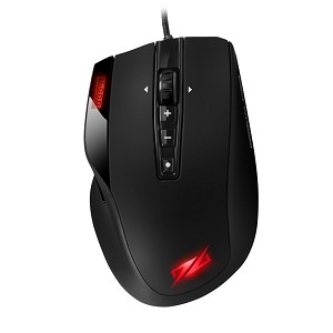 Sharkoon DarkGlider Laser Gaming Mouse