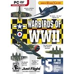 Warbirds of WWII for PC