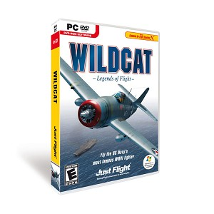 Wildcat: Legends of Flight for PC