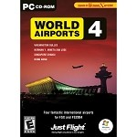 World Airports 4 Expansion for PC