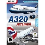 A320 Jetliner for PC