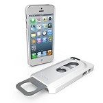 Annex Opena Case for iPhone 5 - White