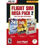 Flight Sim Mega Pack Vol.2 for PC