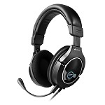 Sharkoon X-Tatic SP Plus Gaming Headset for Xbox 360, PS4 and PS3, Black