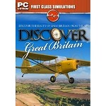 Discover Great Britain for PC