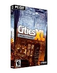 Cities XL Platinum for PC