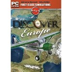 Discover Europe for PC