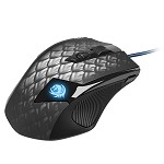 Sharkoon Drakonia Gaming Mouse - Black Edition