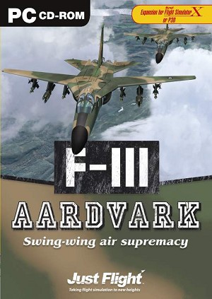 F-111 Aardvark for PC