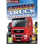 German Truck Simulator for PC