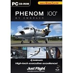 Embraer Phenom 100 for PC