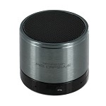 TekNmotion Air Capsule Portable Rechargeable Bluetooth Speaker