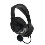 TekNmotion Yapster Plus Headset (Black)