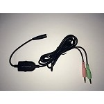 Yapster Plus Break away Cable (Black)