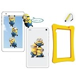Vulcan Minion WinTAB 7 Intel Atom Quad Core 1GB DDR3 Memory 16GB Storage 7